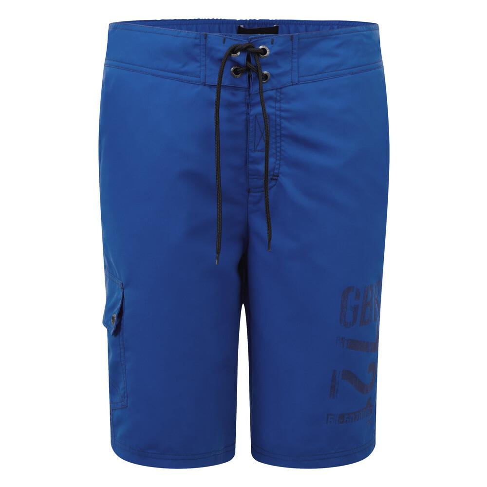 Fast Dri Board Short - Adriatic Blue