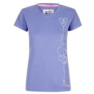 Women's Short Sleeve Printed T-Shirt