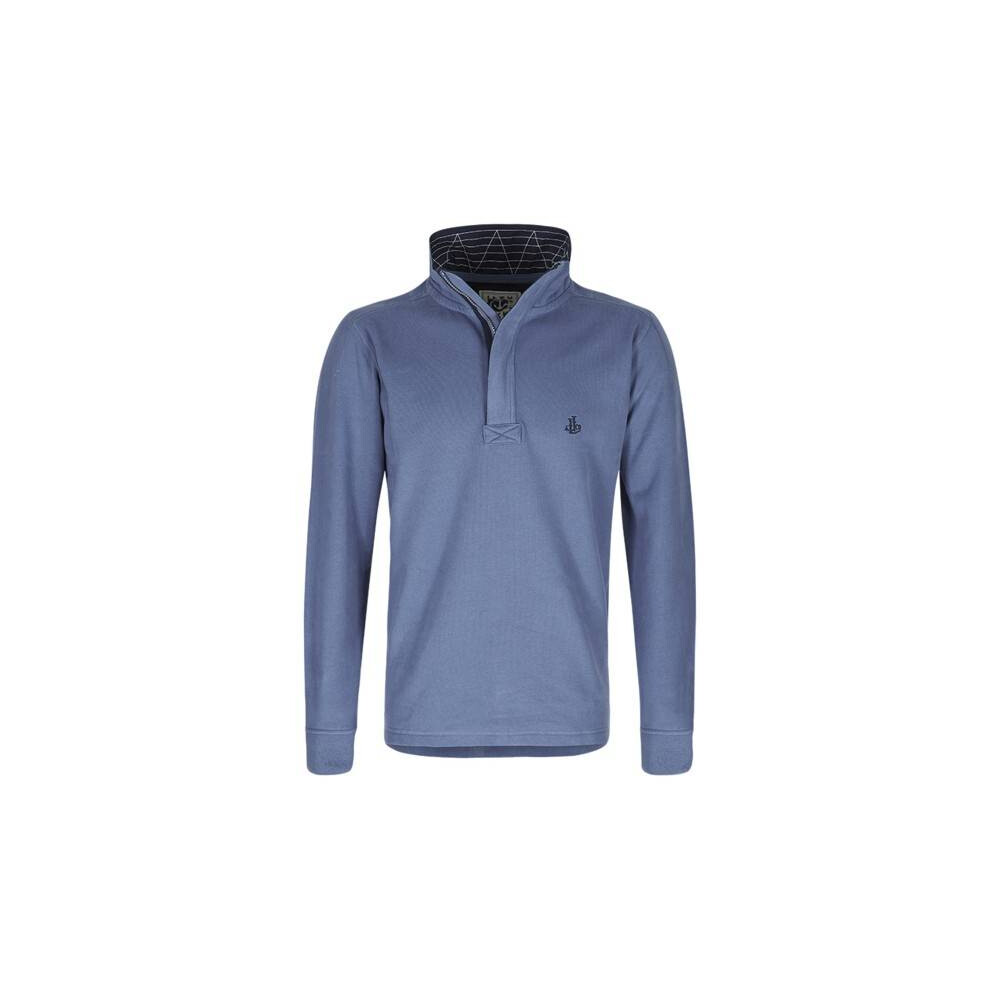Supersoft Plain 1/4 Zip Top