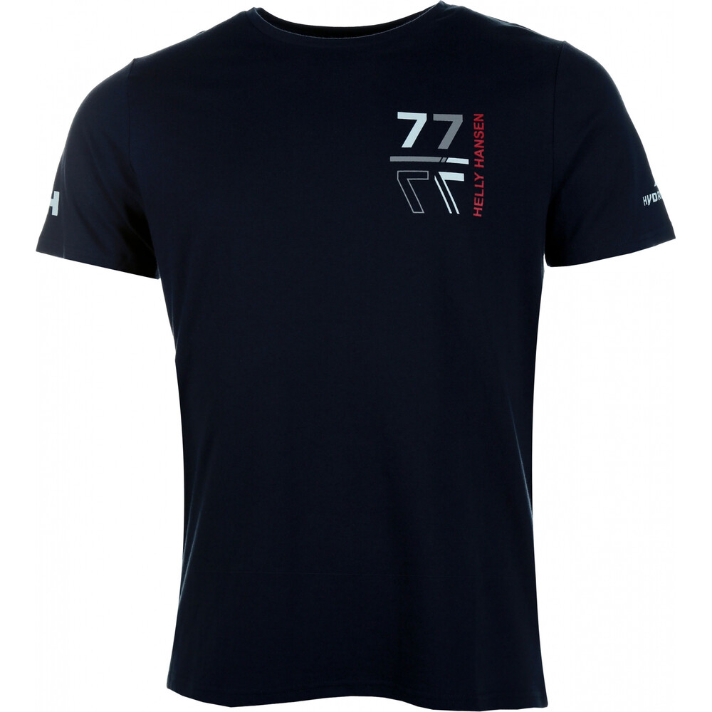 HP CLub T-Shirt Navy