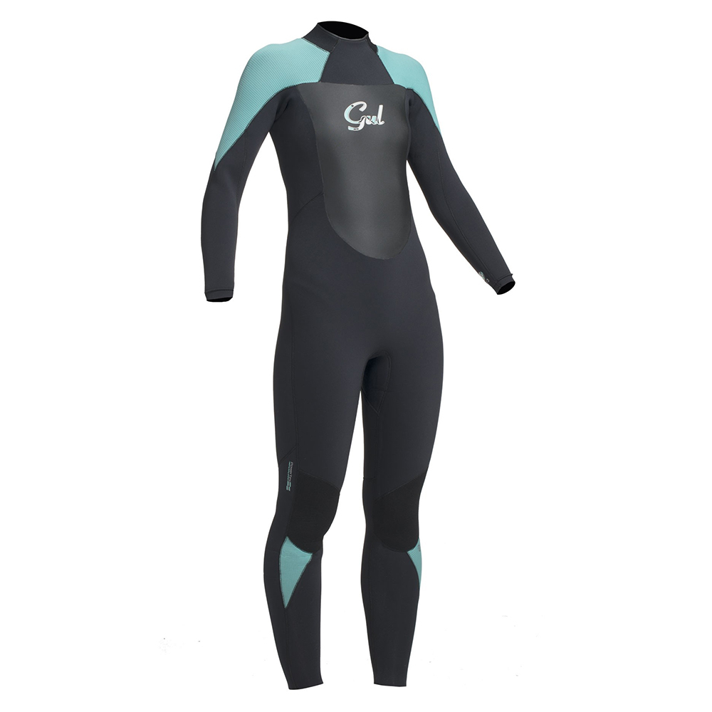 Response Steamer 5/3 Wetsuit Womens