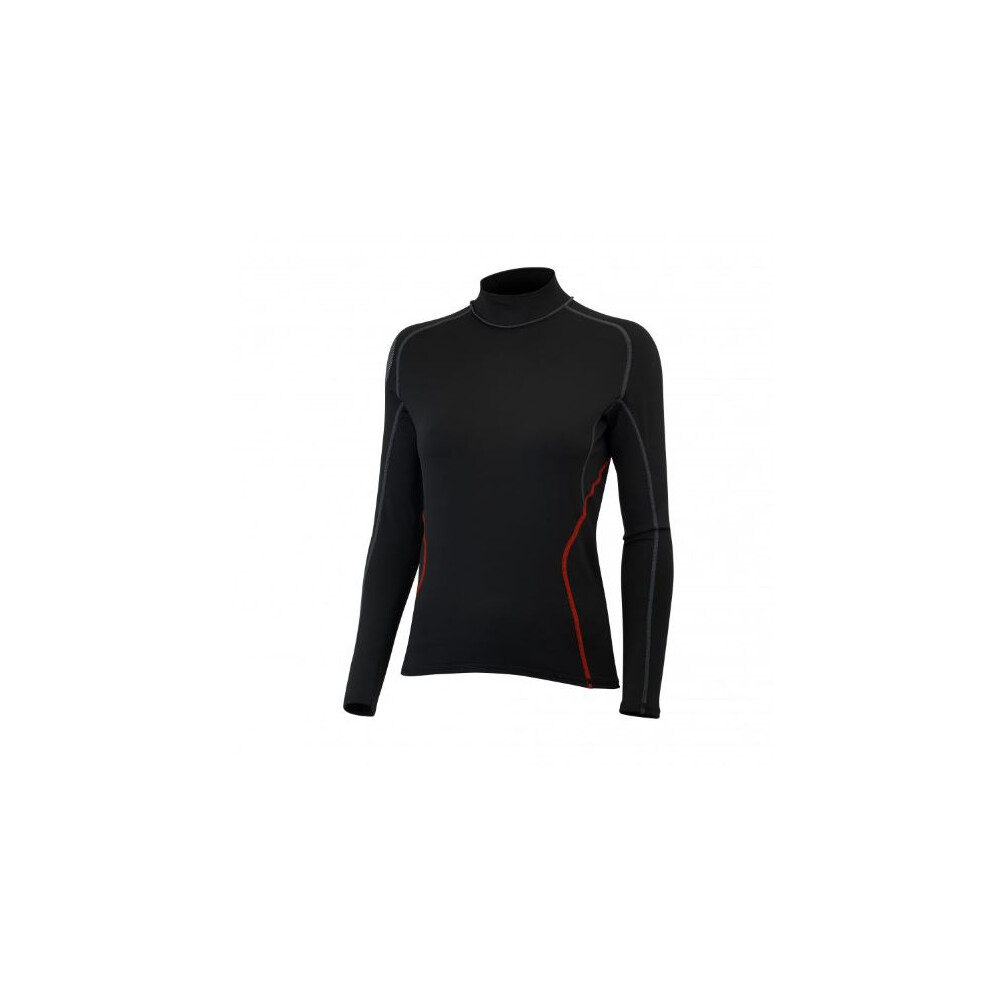 Womens Hydrophobe LS Top