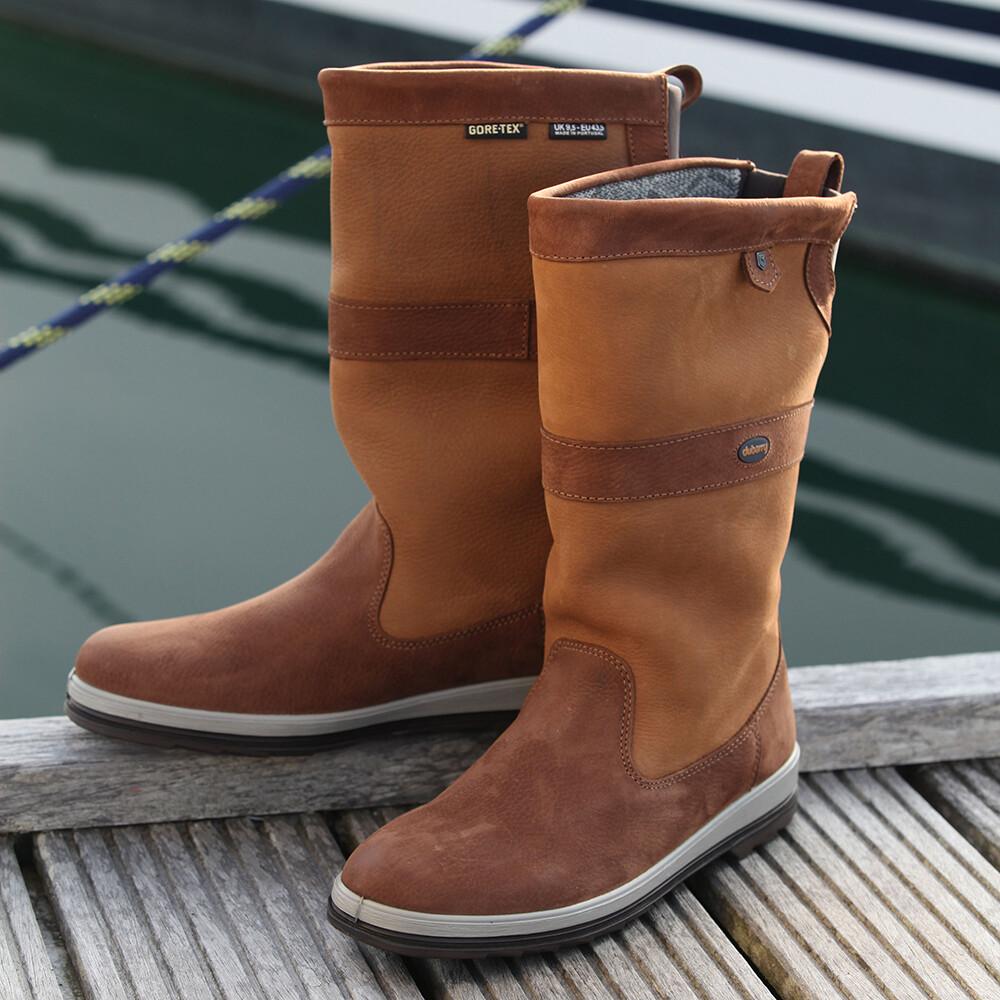 Dubarry Ultima Sailing Boot | Force 4