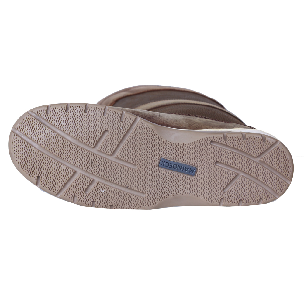 Oceanic Boot