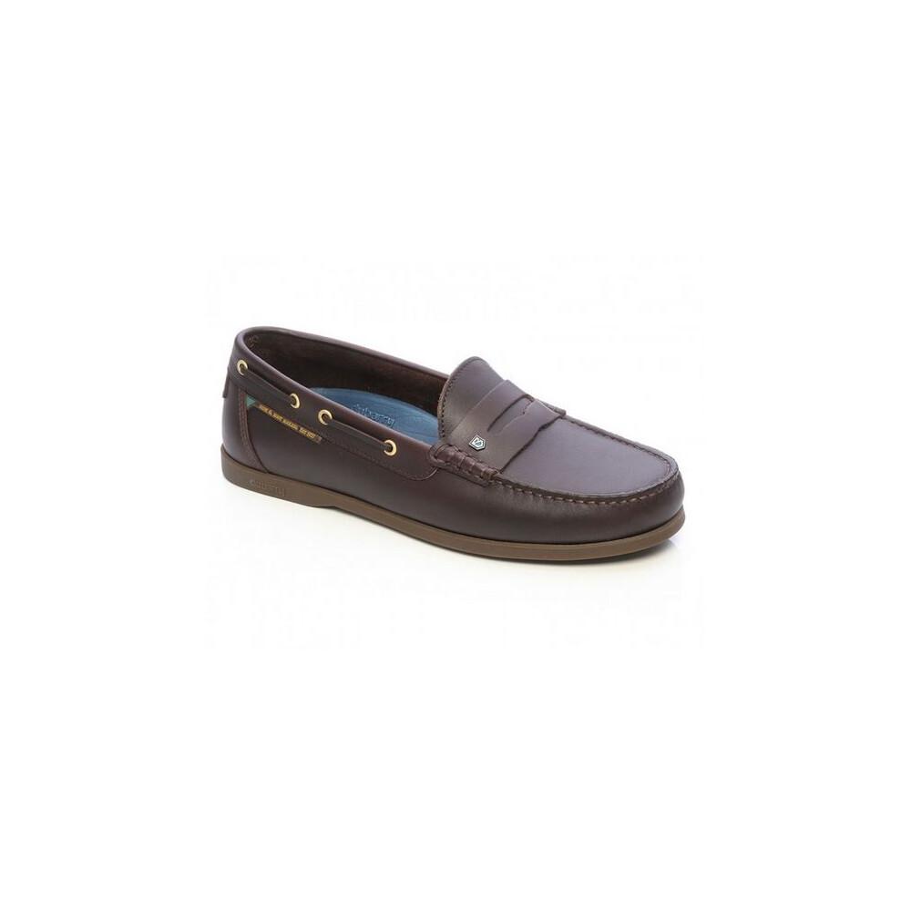 Dubarry Leeward Deck Shoe 47