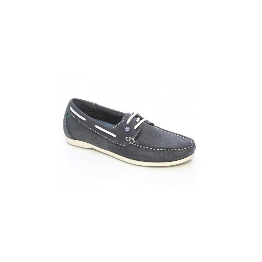 Dubarry Madeira Deck Shoe