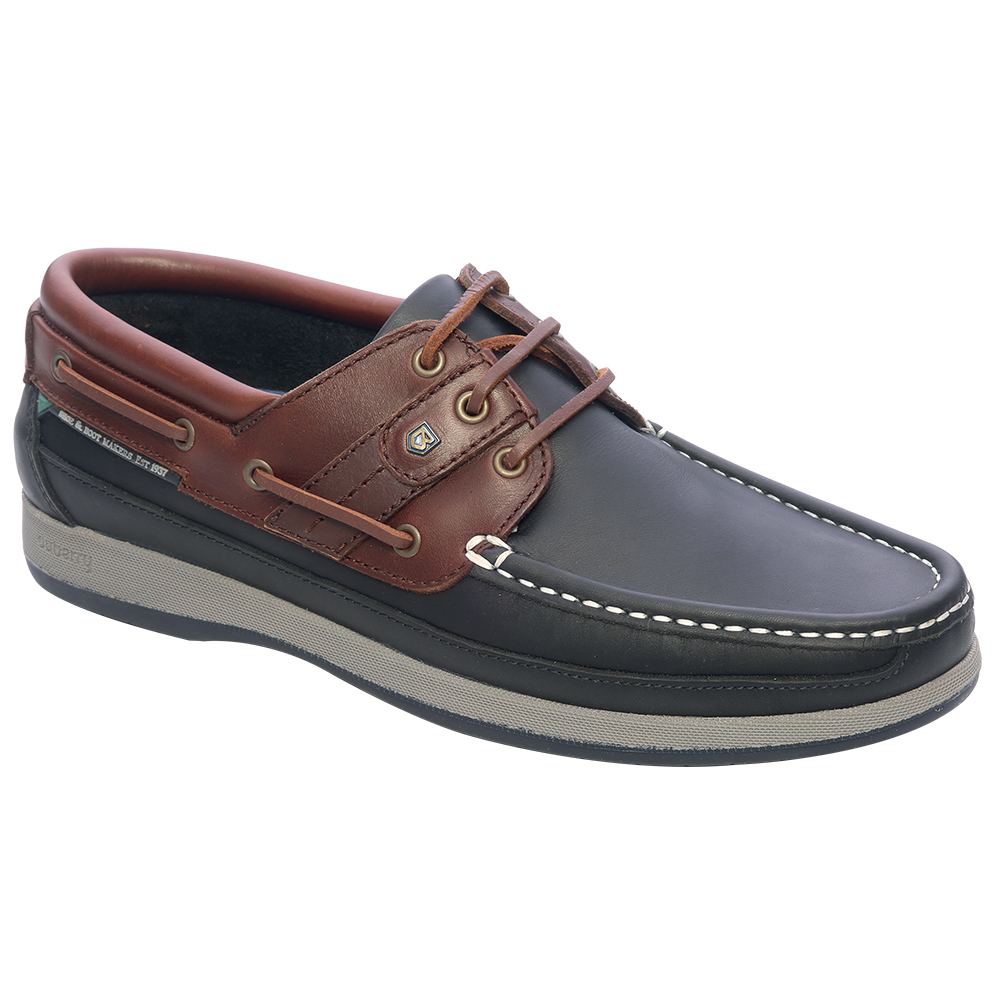 Atlantic Deck shoe