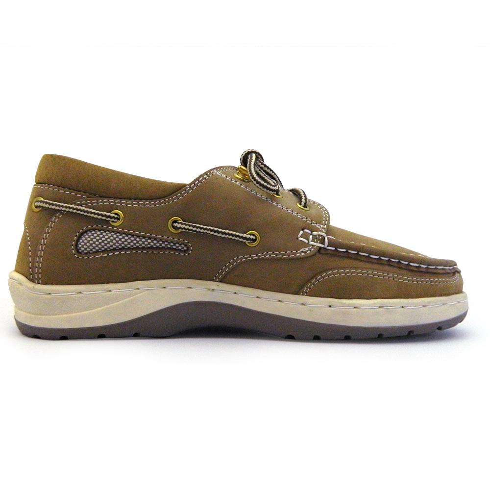 Stornoway Deck Shoe
