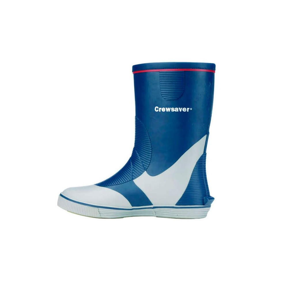 Short Yachting Boot