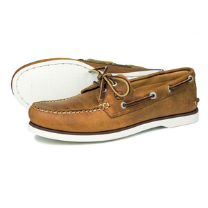 Portland Deck Shoe