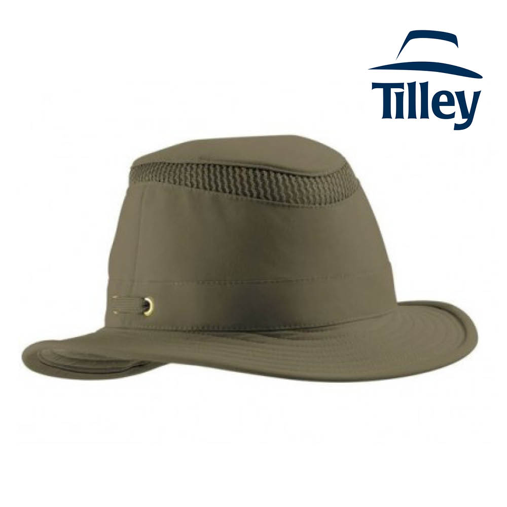 Tilley Airflo Hat - Khaki