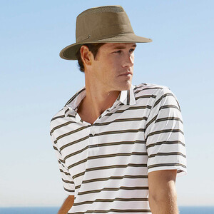Airflo Hat - Khaki