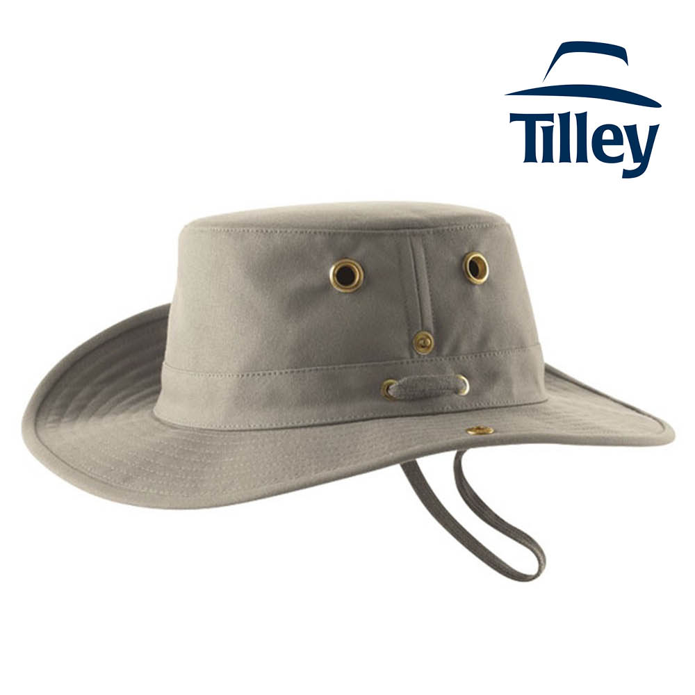 Tilley T3 Hat Khaki
