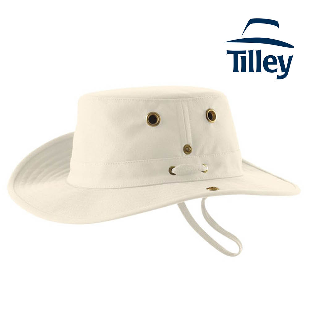 Tilley T3 Hat Natural