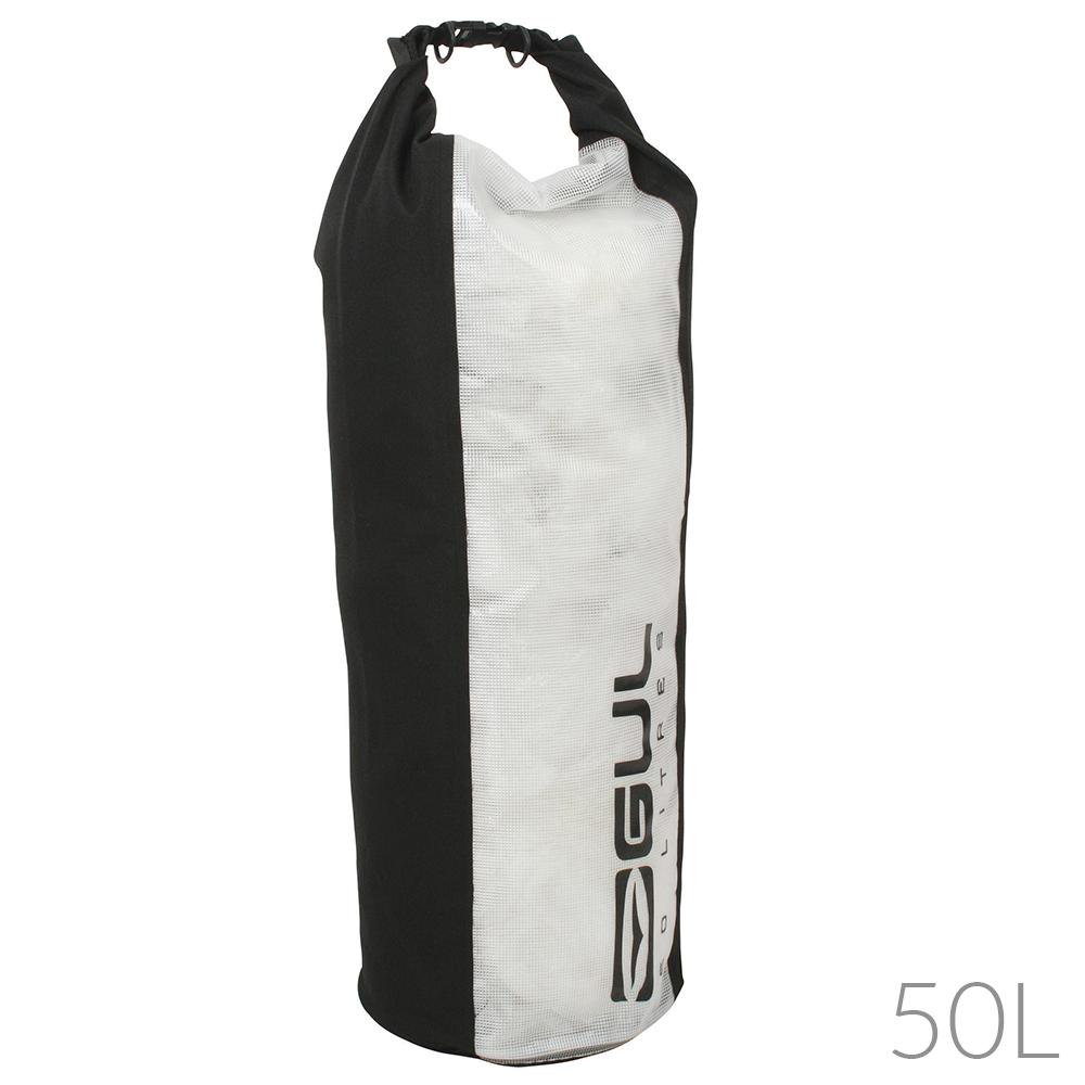 Waterproof Dry Bags - Various Sizes 6L, 12L, 25L, 50L, 1