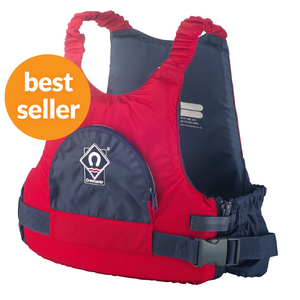 Max 50 Buoyancy Aid- Red Navy