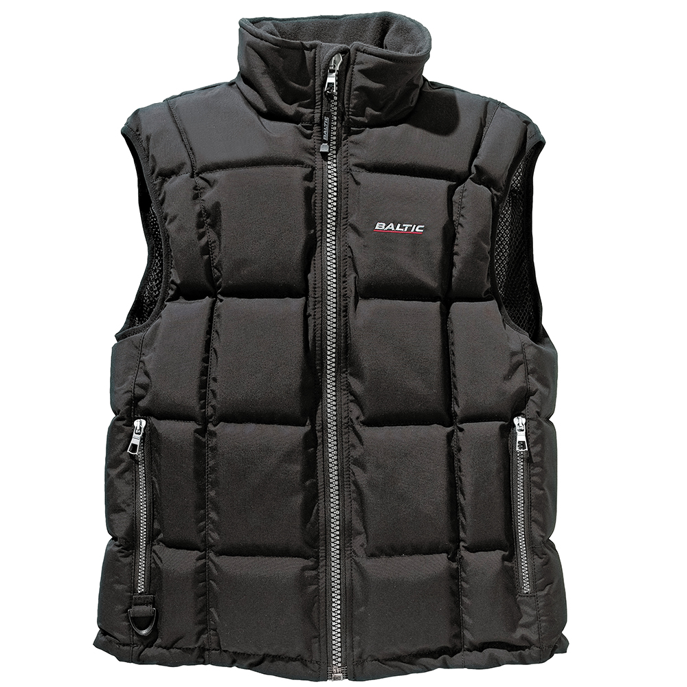 Baltic  Buoyancy Gilet - Black