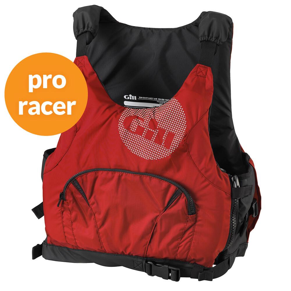 Pro Racer Buoyancy Aid