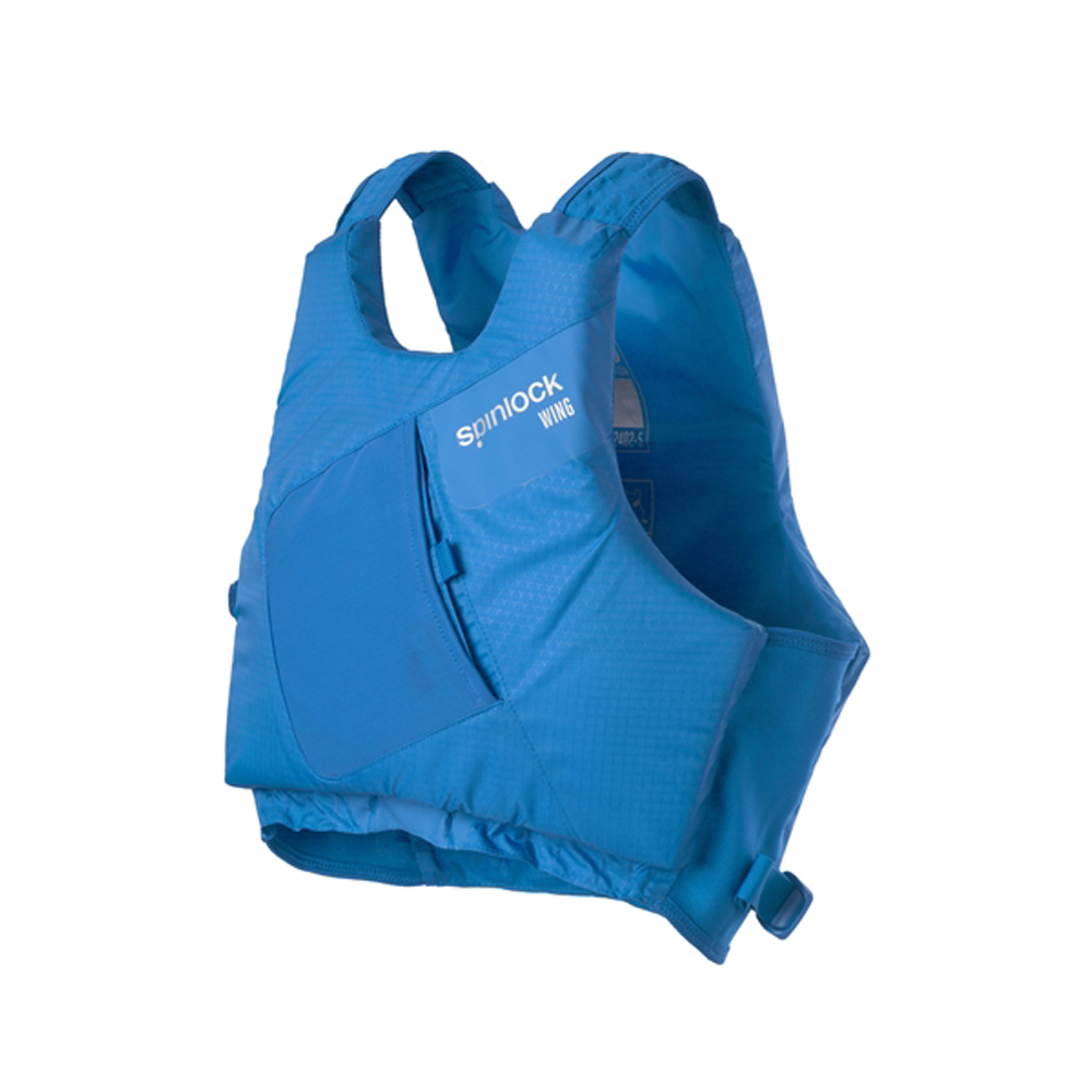 Wing PFD Buoyancy Aid
