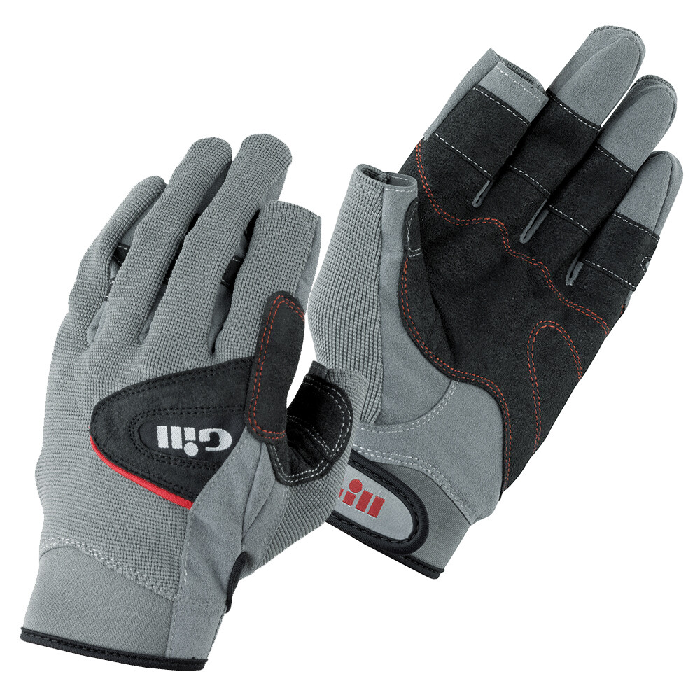 Junior Deckhand Sailing Gloves Long Finger