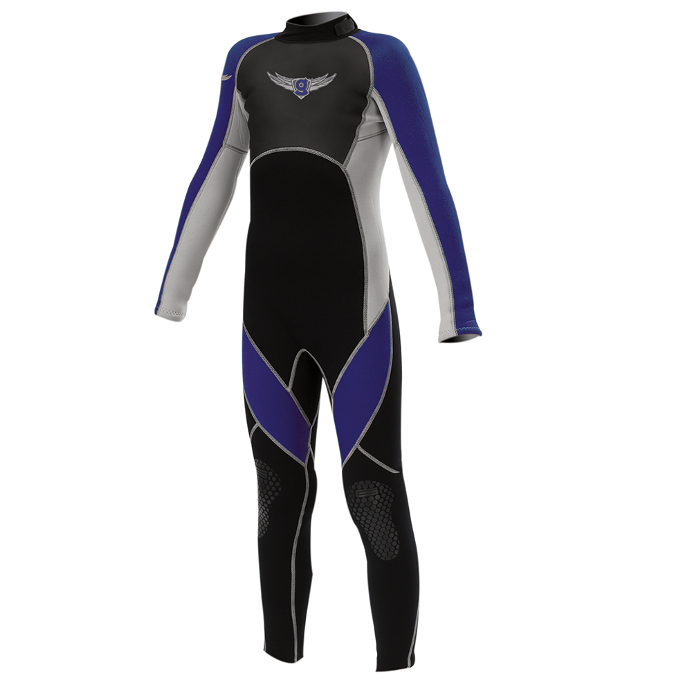 G-Force Junior One Piece Wetsuit