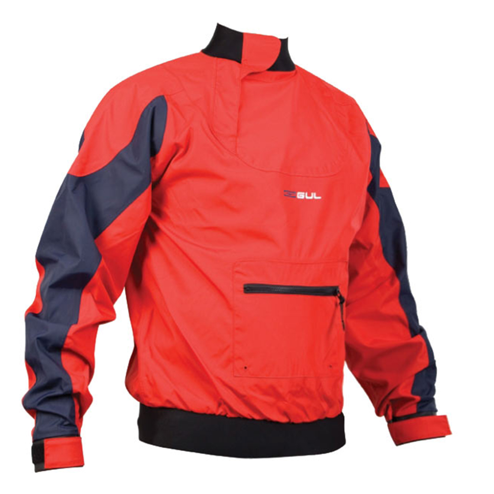 Junior Gamma Spray Top Red