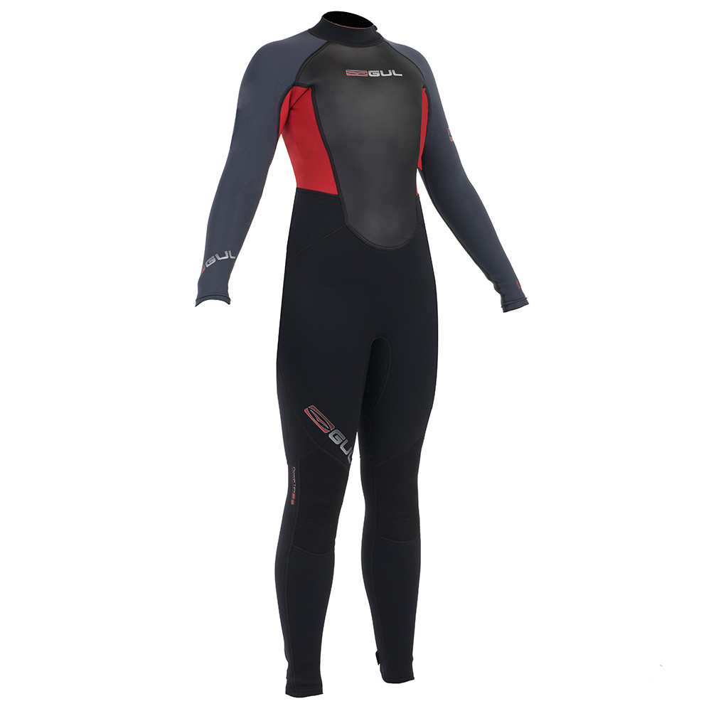 Response Junior 3/2mm One Piece Suit