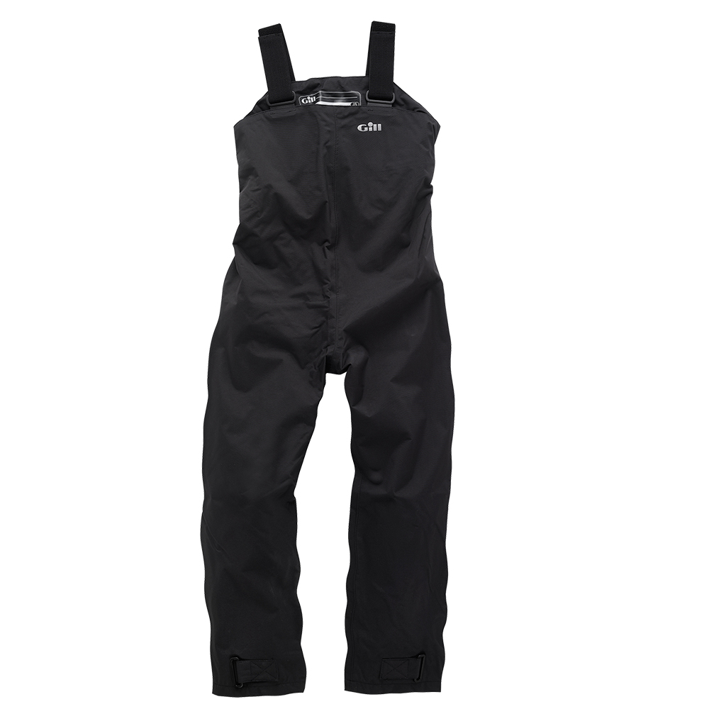 Gill Junior Coast Trousers Graphite