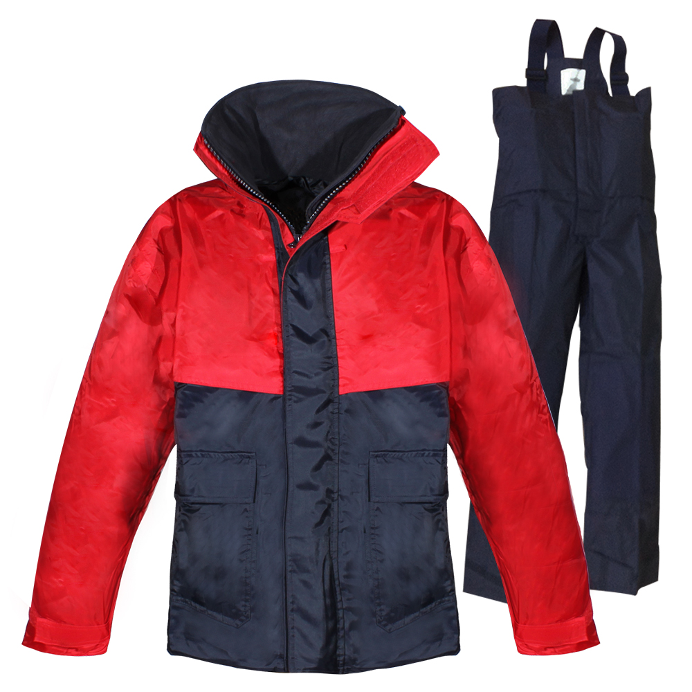 Force 4  Junior Coastal Suit