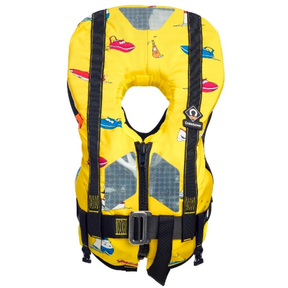 Supersafe 150N lifejacket