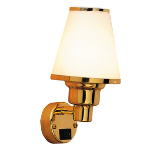 Brass Saloon Light