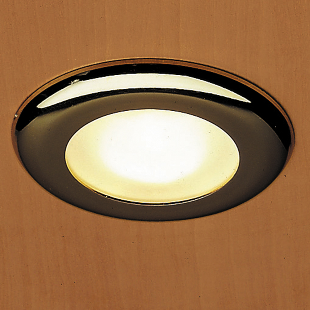 Flush Mounted interior Light