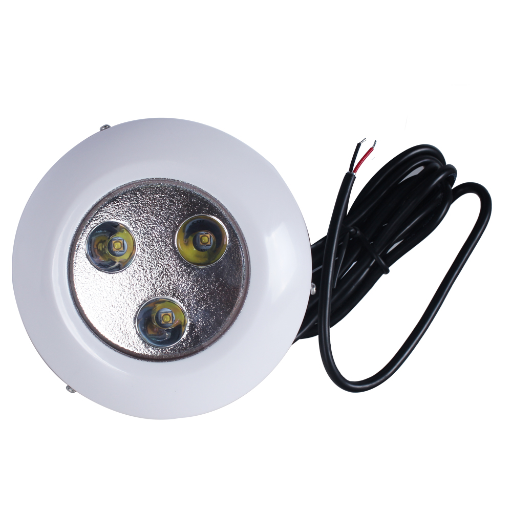 Underwater LED Lights