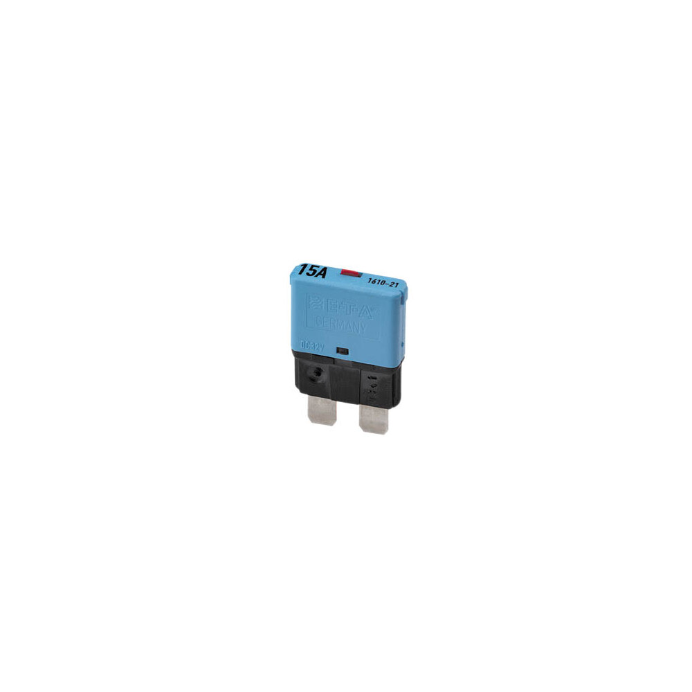 Circuit Breaker Blade Fuses