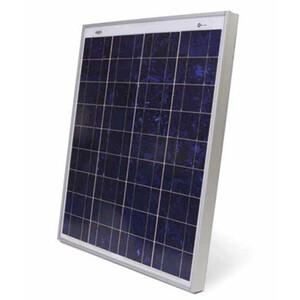 Aluminium Framed Solar Panels