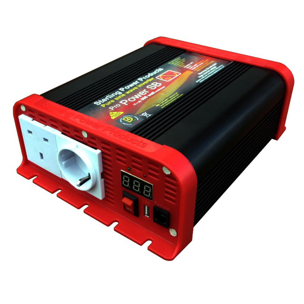 Pro Power SB Pure Sine Wave Inverter