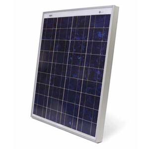 Framed Solar Panels