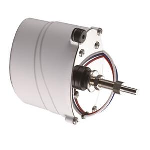 Waterproof Windscreen Wiper Motor
