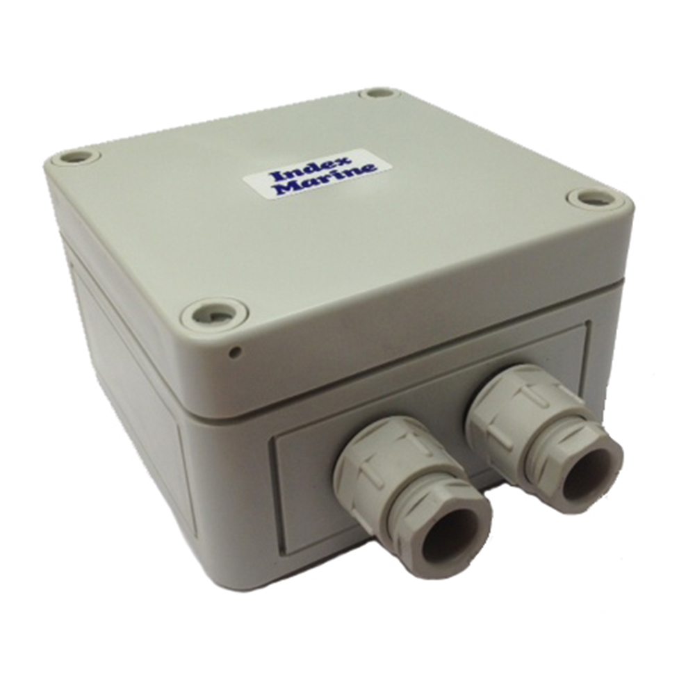 Index Marine Waterproof Junction Boxes