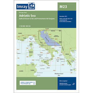 M23 Adriatic Sea