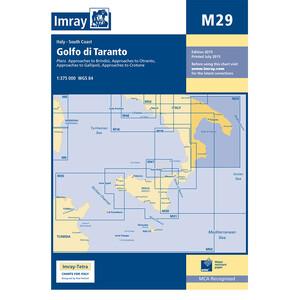 M29 Golfo di Taranto