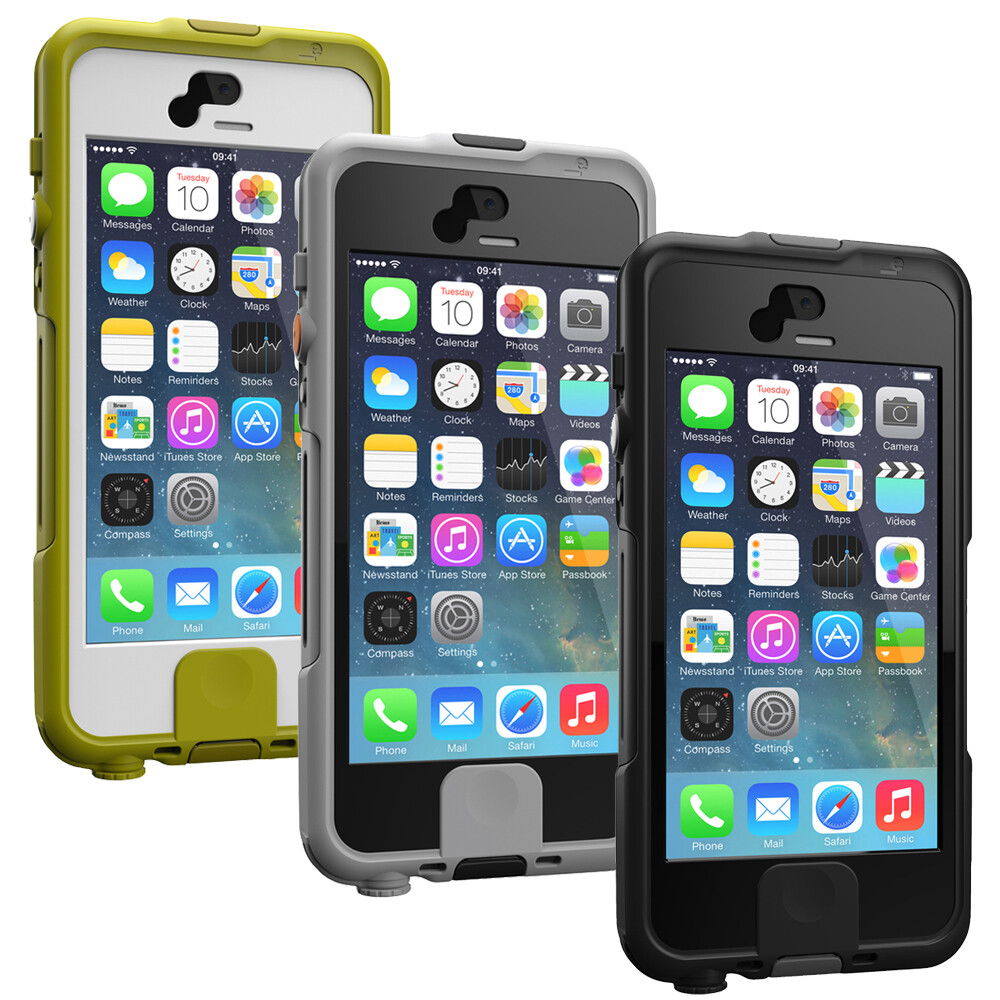 Waterproof iPhone 5/5s Case