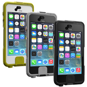 Waterproof iPhone 5/5s Case