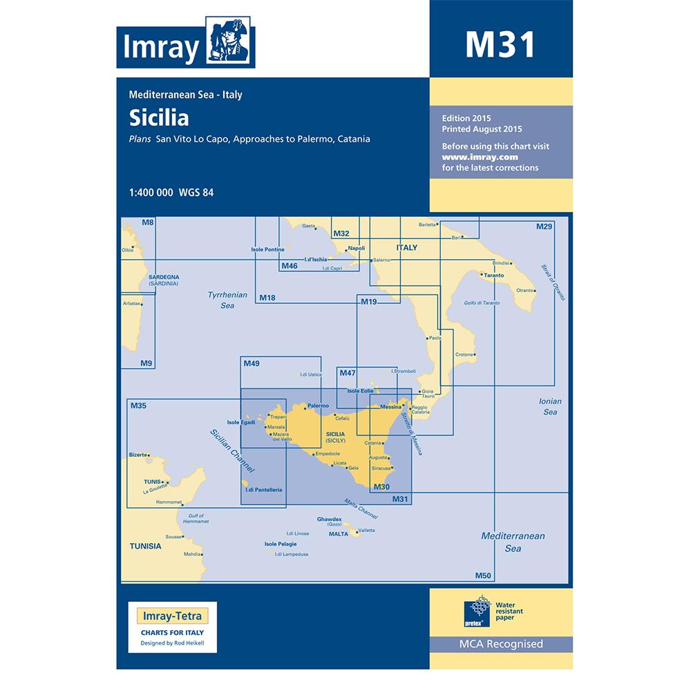 M31 Sicily