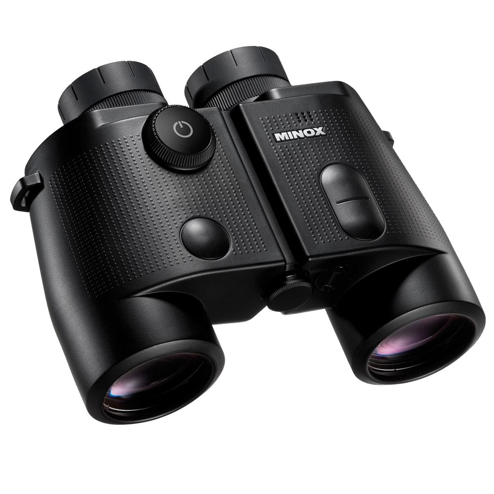 7x50 Digital Multifunction Compass Binoculars