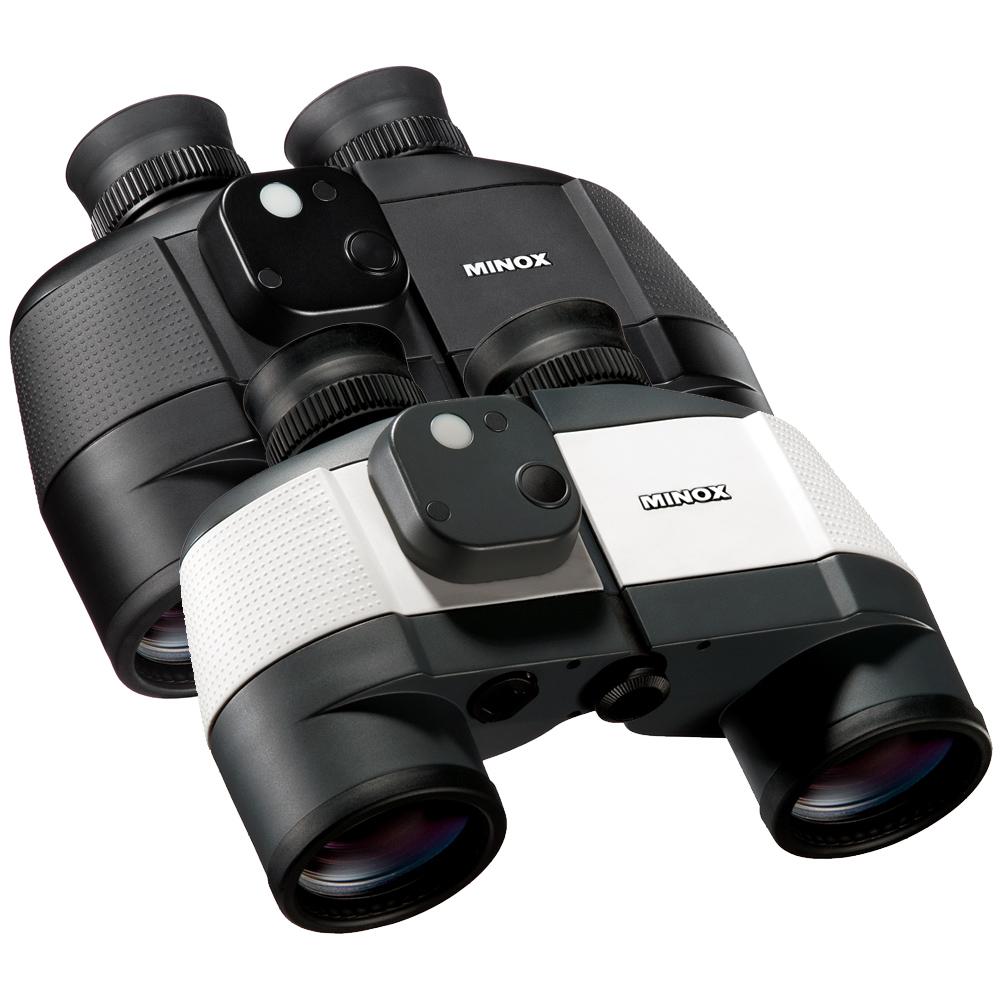 BNC 7x50 Compass Binoculars