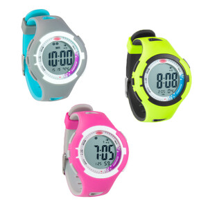 Clear Start Compact Watches