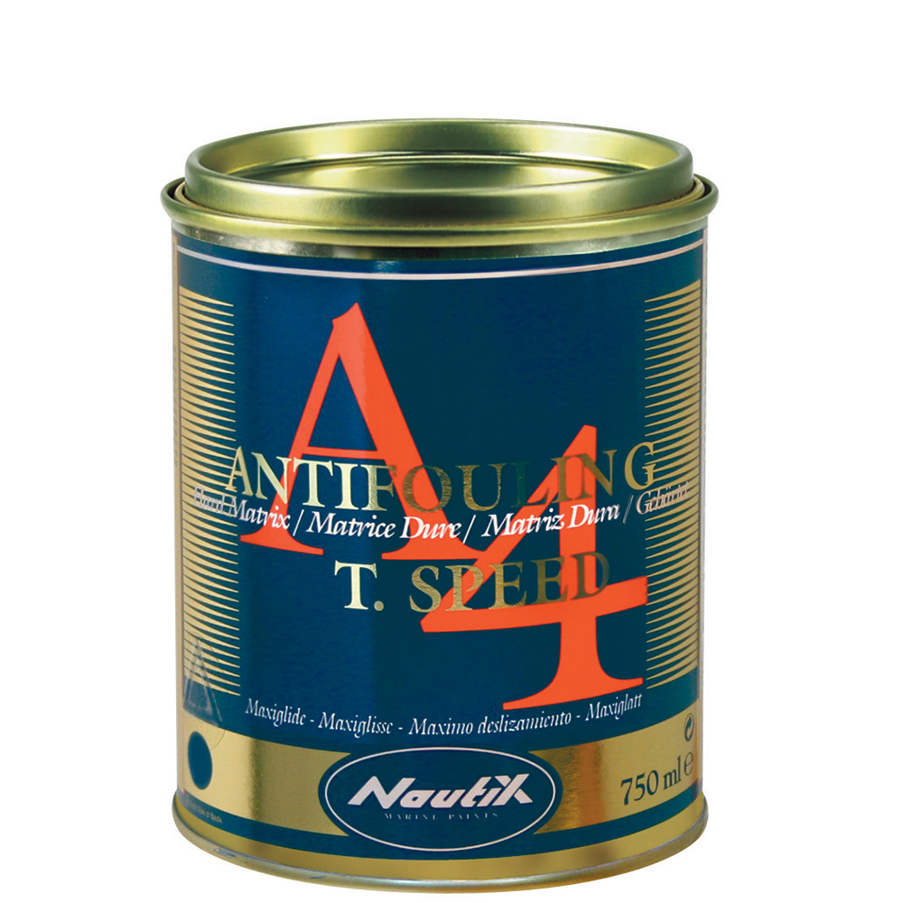 A4 T.Speed Antifoul 2.5L