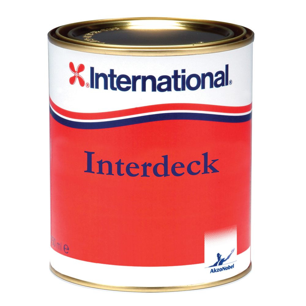 Interdeck 750ML