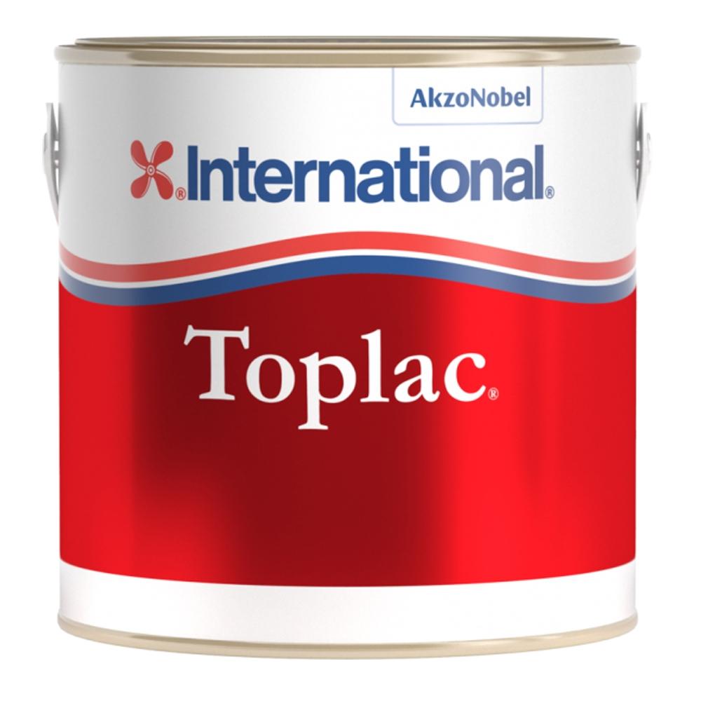 Toplac Gloss Marine Enamel Paint 2.5L